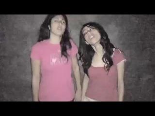 Armenchik - Kiss me By Lilit, Ani, Arthur, Elya, Amaliya